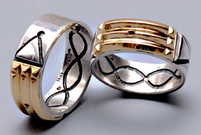 az emberi gyűrű jelentősége a természetben